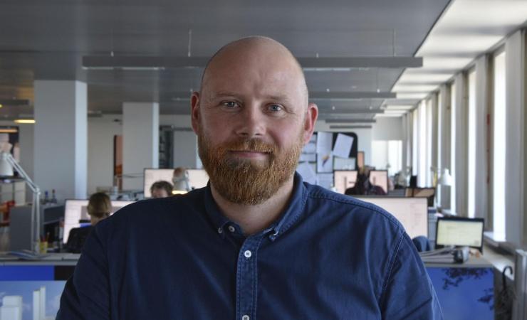 C.F. Møller udpeger ny associeret partner