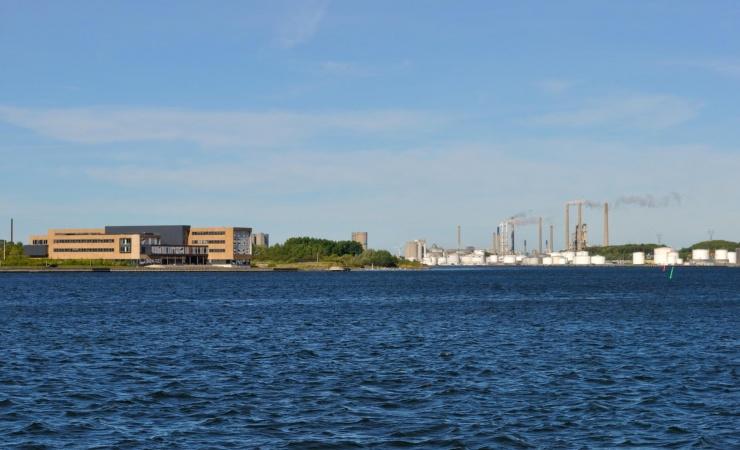 Calum stævner Aalborg Kommune