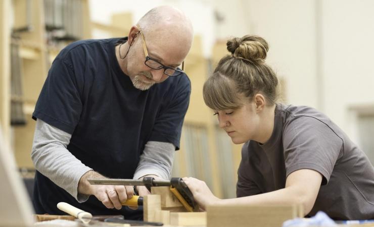 Studenter får mulighed for trainee-job