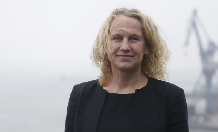 Ny direktør: C.F. Møller er klar til forandringer