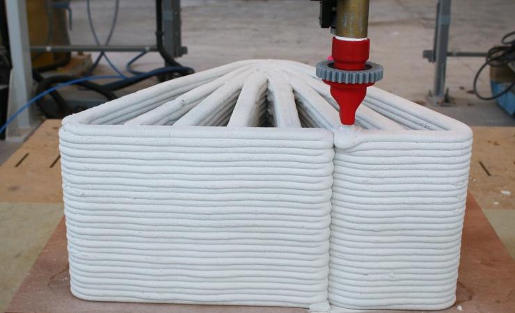 Nye tankesæt skal reducere betonaffald