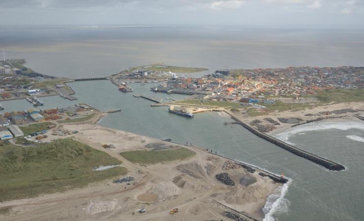 Realdania smider 40 mio. kr. i vestjyske kystbyer