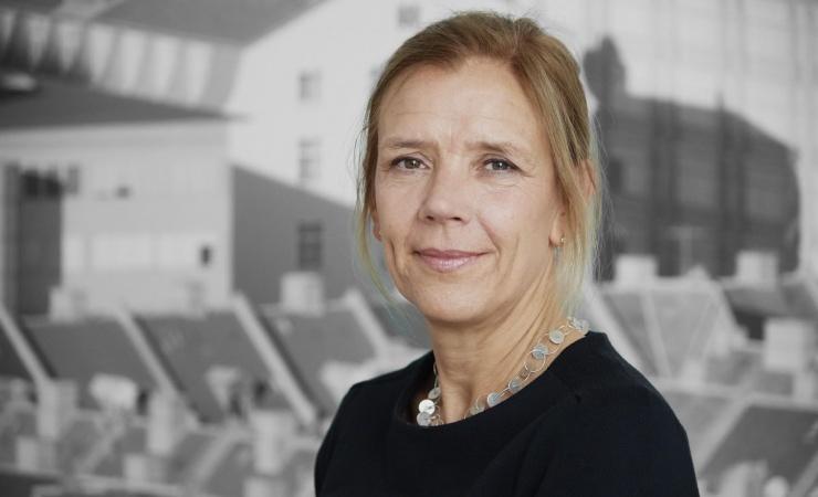Mette Qvist: Stort udbytte af Mipim-deltagelse