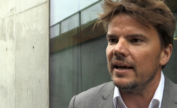 Bjarke Ingels har planen klar til økosystem på Mars