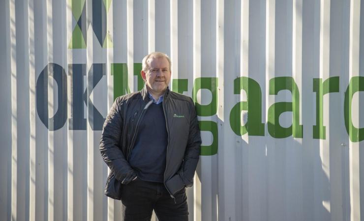 Omsætning og indtjeninger stiger i OKNygaard