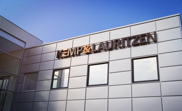 Kemp & Lauritzen øger indtjeningen