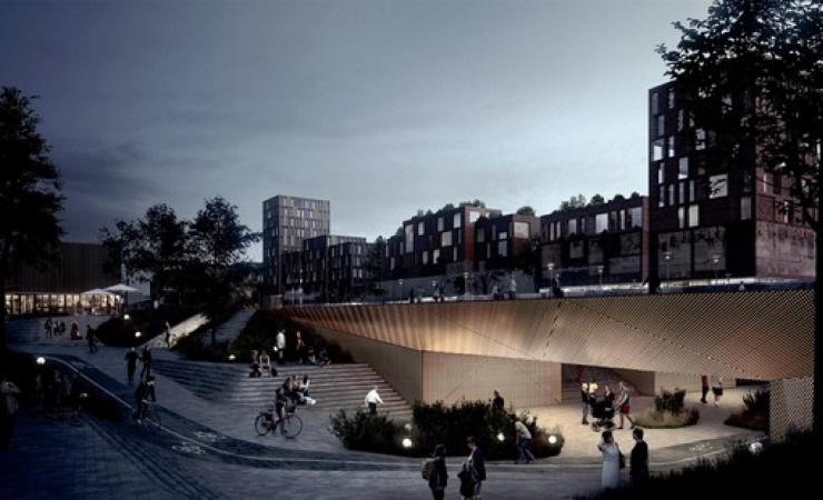 Roskilde Kommune sender 35.000 kvadratmeter i nyt udbud