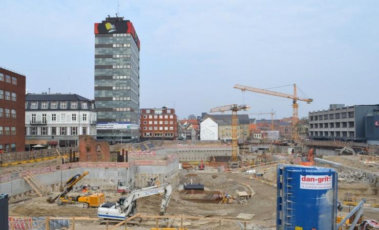 5.914 kommunale byggeprojekter på vej