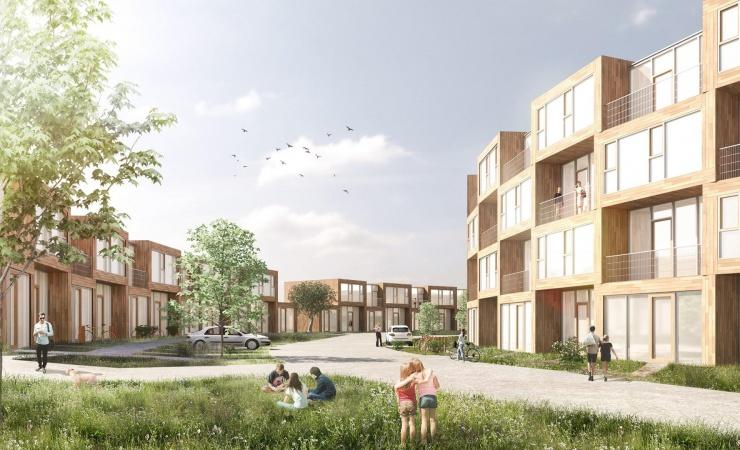 Entreprenør fundet til BIG-projekt ved Aarhus