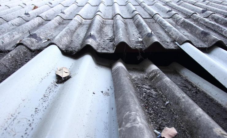 Beskæftigelsesminister retter blikket mod asbest