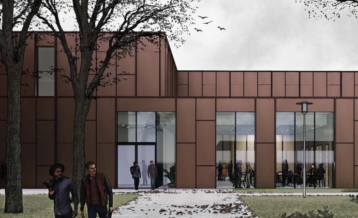 Elindco bygger nyt testcenter til DTU