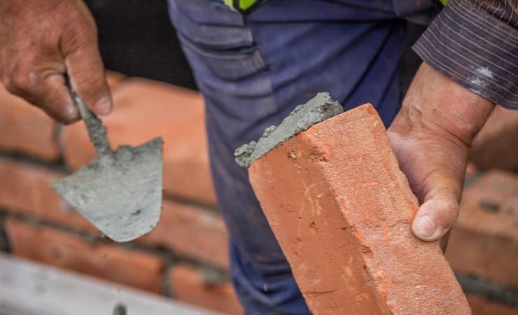 Nyt samarbejde skal styrke det murede byggeri