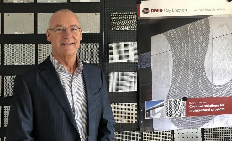 Danske RMIG køber tysk selskab og styrker sin markedsposition