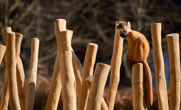 Fokus på miljørigtigt træ betaler sig