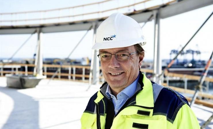 NCC-direktør fratræder