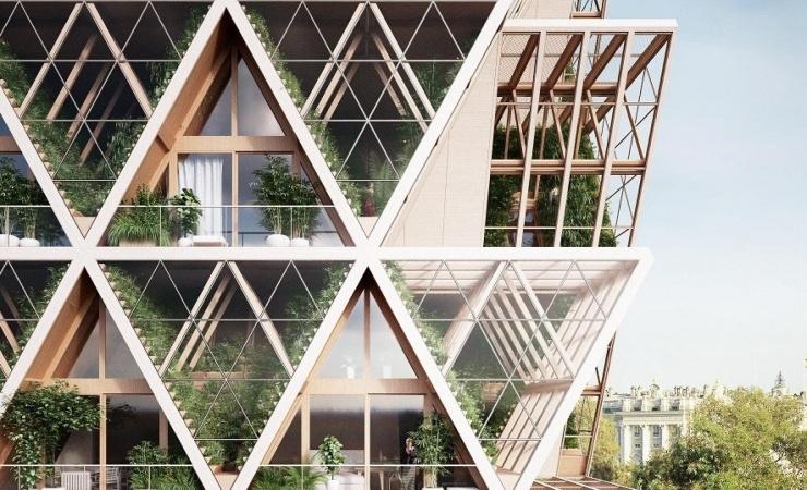 Fremtidens byer kommer i moduler - og naturen skal med ind i byerne