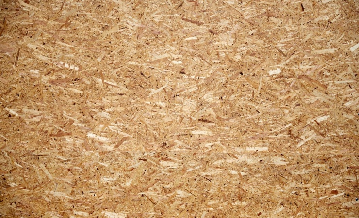 Træplader kan skade indeklimaet