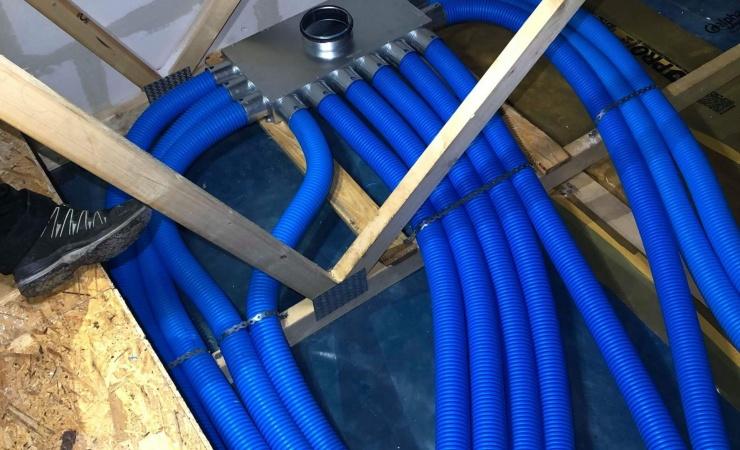 Specialleverandør satser stort på energivenlig ventilation