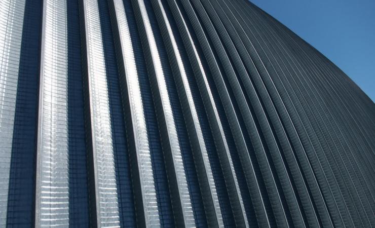 Kandidater efterlyses til Aluminium Byggepris 2020