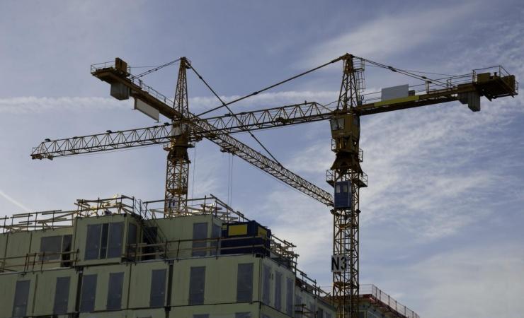Danmarks største by- og byggeinstitut ser dagens lys