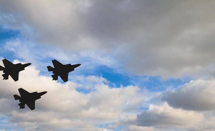 Fly-base stiger voldsomt i pris inden første spadestik