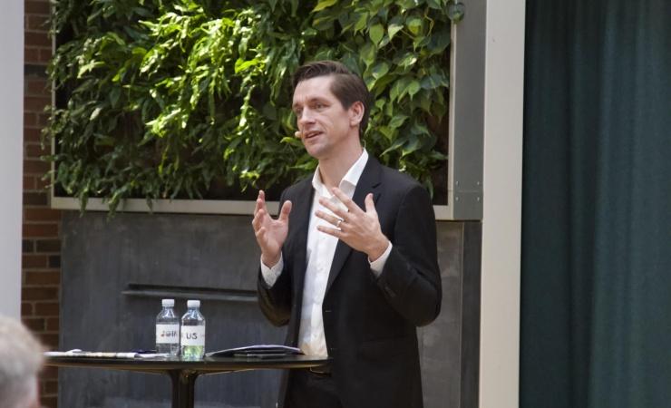 Minister enig i ny analyse: Nybyg løser ikke boligmanglen alene