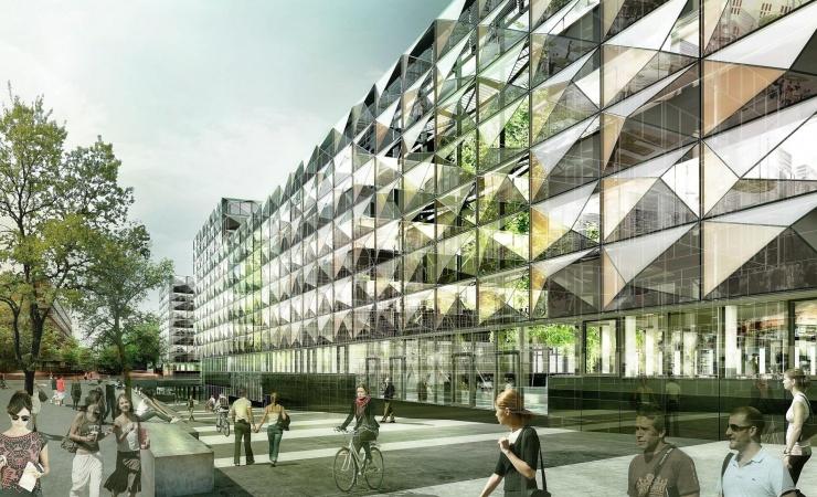 Overblik: Niels Bohr Bygningens skandaler