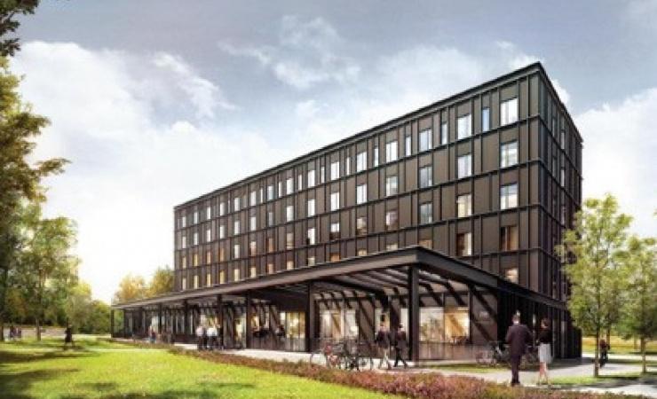 PFA investerer 200 millioner i nyt hotel