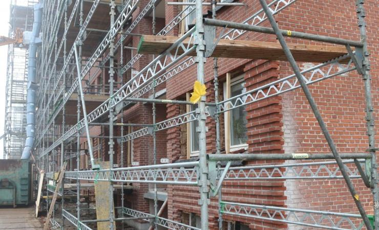 Dansk Byggeri: 2030-delmål for uambitiøst