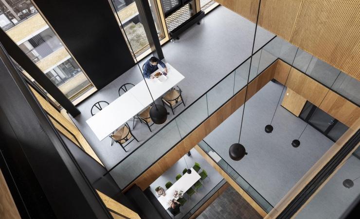 DTU-bygning bliver Årets Byggeri