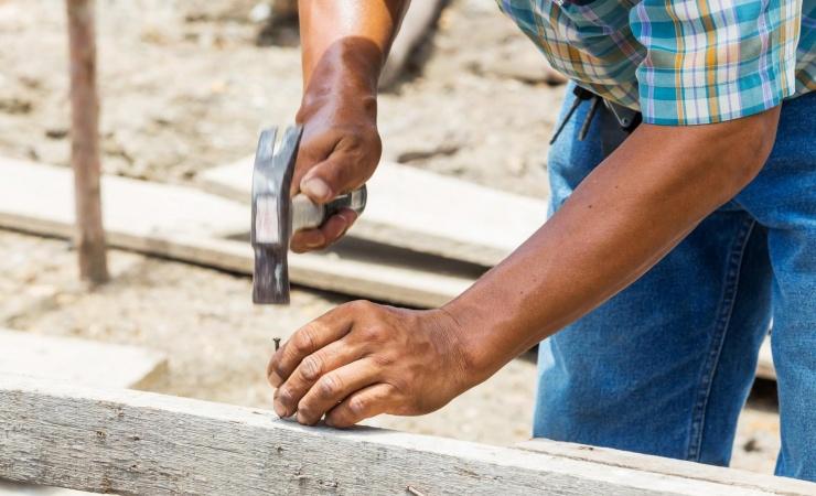 Byggefirmas udvidelse reddet på målstregen