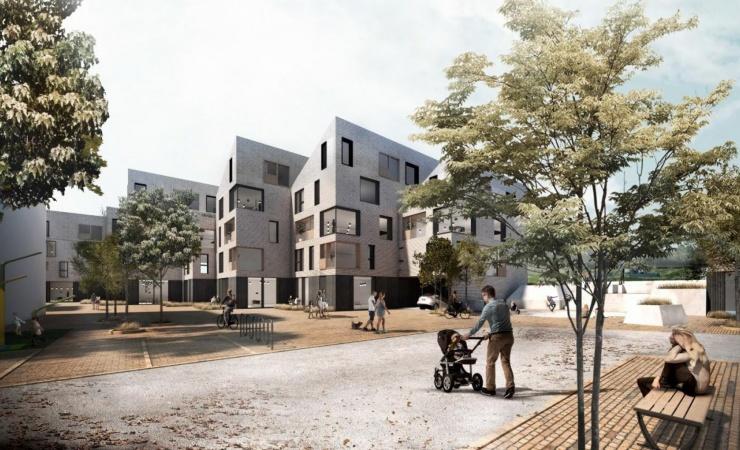 1.700 nye boliger på vej i Risskov