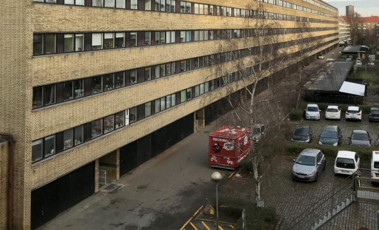 Idealcombi leverer 2000 vindueselementer til Duegården