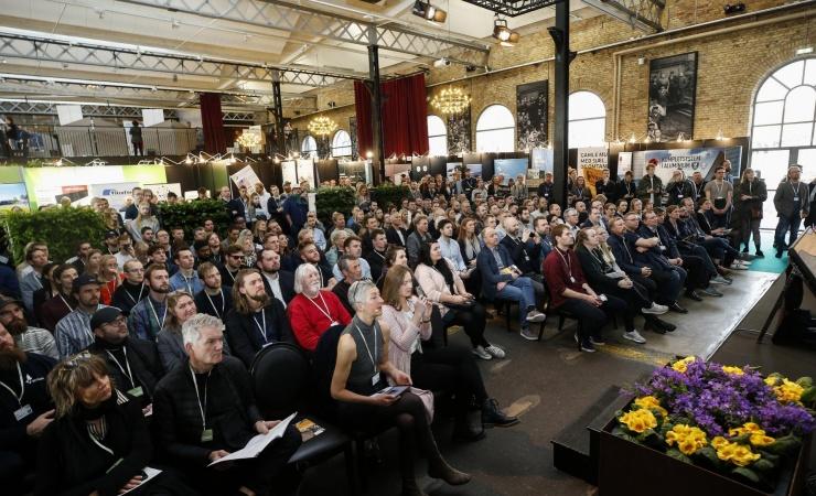 Building Green: Bæredygtighed skal konkretiseres i Aarhus