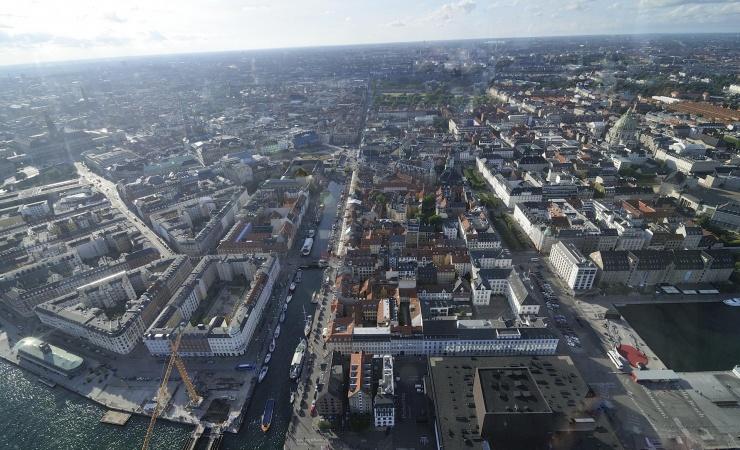 Københavnske byggesager skal behandles hurtigere