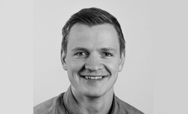 Ung rådgiver omstillede sig hurtigt til norsk projekt