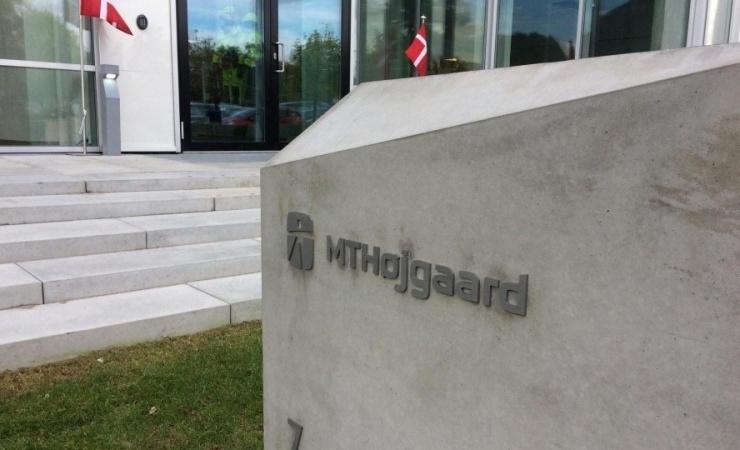 MT Højgaard forventer positiv bundlinje i 2020