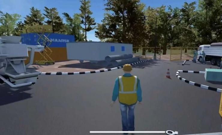 Rambøll lancerer nyt corona-værn i form af et computerspil
