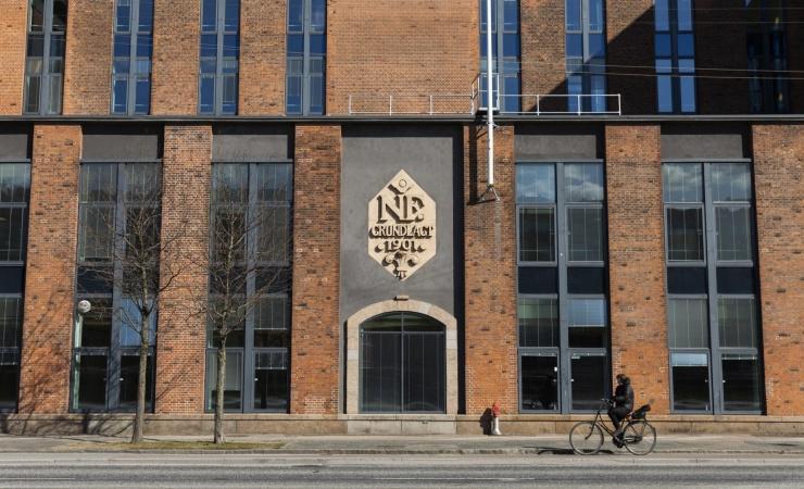 Gammel Nordisk Fjer-ejendom igen i topform