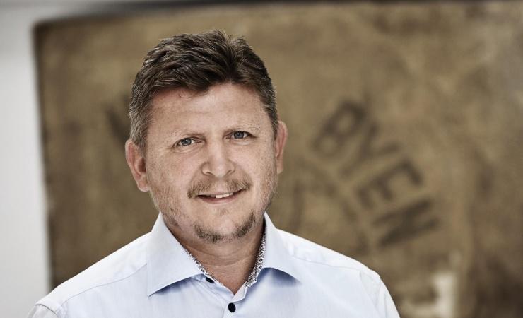 Jesper Friis Poulsen: Ny struktur skal rette op på fejl