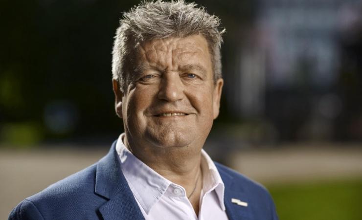 Regionskonsulent på Fyn vender retur