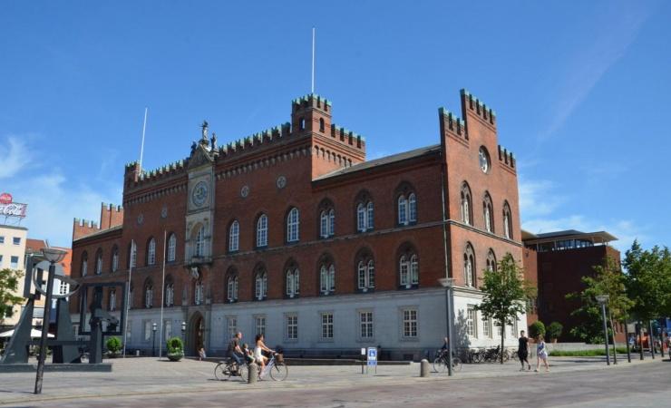Fire nye børnehuse på vej i Odense