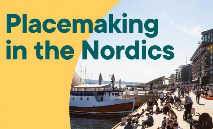 Ny håndbog: Syv centrale greb på nordisk placemaking