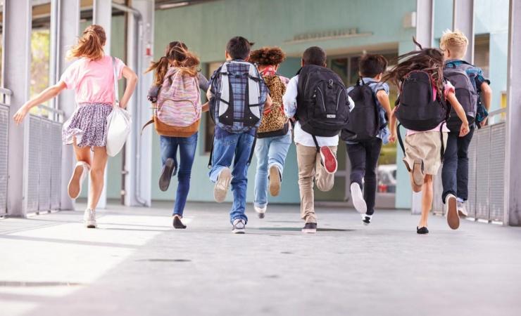 Projekt sætter skub i bedre indeklima for skolebørn i tre kommuner