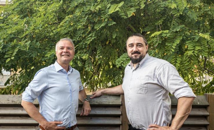 Sweco åbner arkitekttegnestue i Odense