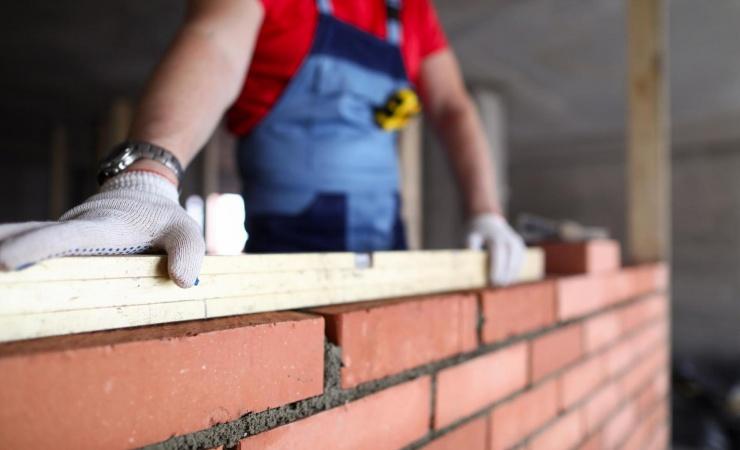 Bedre murværk: Grundejernes Investeringsfond med i ny alliance