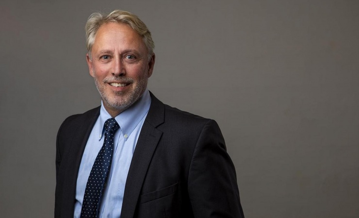 Bladt Industries efterlader 2019 med et negativt resultat og en ny direktør