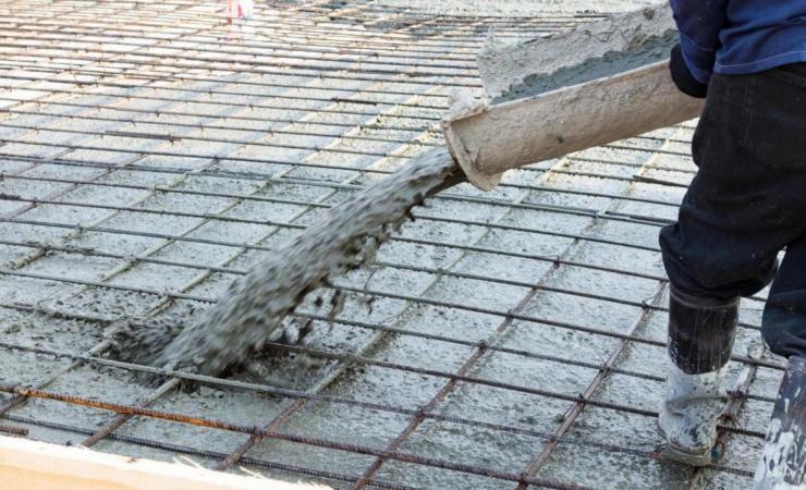 Nye krav til beton fra årsskiftet