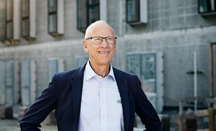 Pihl & Søn: Bundlinjen tæt på femdoblet