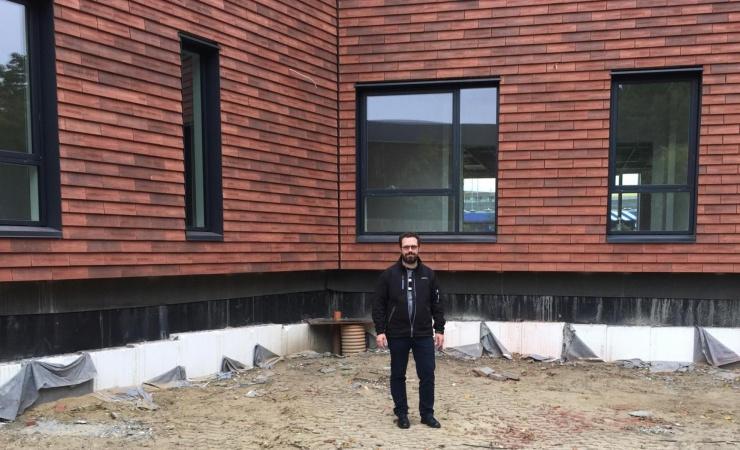 Aarhus-fremgang er lyspunktet i regnskab fra Færch & Co.